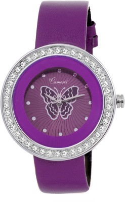 Camerii CWL565 Aamazin Analog Watch For Girls