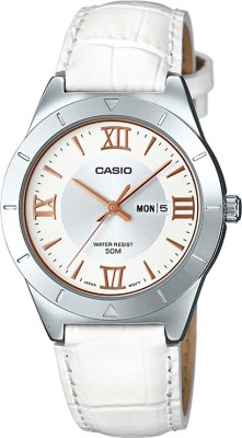 Image of Casio A1190 Enticer Watch - For Women