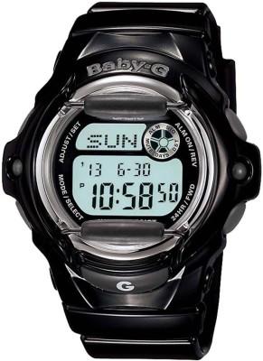 Casio BX085 Baby-G Digital Watch For Women