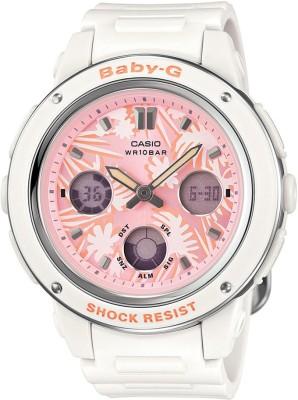 Casio B156 Baby-G Analog-Digital Watch For Women