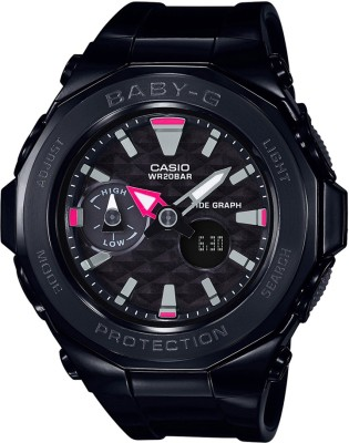 Casio B193 Baby-G Analog-Digital Watch For Women