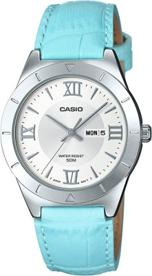 Casio A1191 Enticer Lady Analog Watch For Women