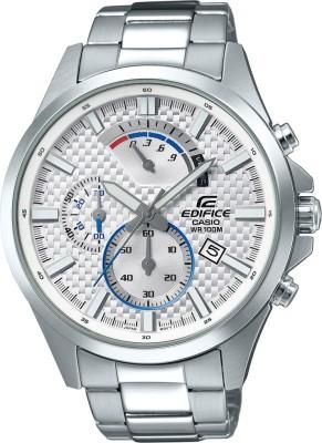 Casio EX370 Edifice Analog Watch For Men