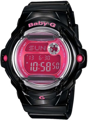 Casio BX086 Baby-G Digital Watch For Women