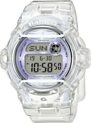 Casio B162 Baby-G Digital Watch For Women