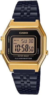 Casio D150 Vintage Digital Watch For Women