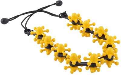 ACM 023 Acupressure Full Body Massager(Yellow, Black)  available at flipkart for Rs.149