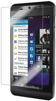 Tecozo Tempered Glass Guard for BlackBerry Z10(Pack of 1)