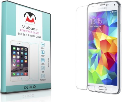 Bastex Tempered Glass Guard for Samsung Galaxy S5 mini
