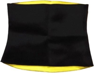 Welcome India Bazaar neotex hot shaper Slimming Belt(Black)