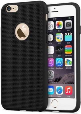 YO SWANK Back Cover for Apple iPhone 6s Plus Black