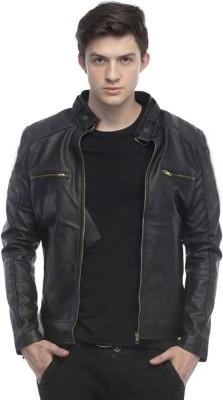 ShopDoze Full Sleeve Solid Men Jacket