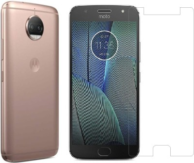 Cell-loid Tempered Glass Guard for Motorola Moto G5 S Plus