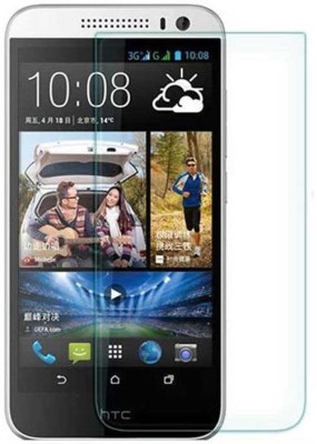 Glasgow Tempered Glass Guard for HTC Desire 820G+(Pack of 1)