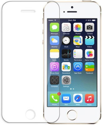 Remembrand Tempered Glass Guard for Apple iPhone 6 Plus, Apple iPhone 6s Plus
