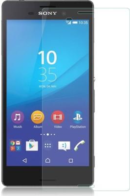 ROBMOB Tempered Glass Guard for Sony Xperia E4