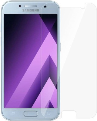 Trends Tempered Glass Guard for Samsung Galaxy A5-2017(Pack of 1)