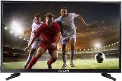 Nacson Series 8 80 cm (32 inch) HD Ready LED Smart TV(NS8016 Smart)