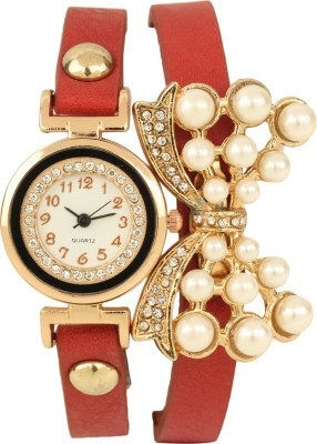 4337736ad 28% OFF on COSMIC XS - 0369 DIAMOND STUDDED ON DIAL BRACELET Watch - For  Girls on Flipkart | PaisaWapas.com