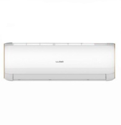 Lloyd 1 Ton 5 Star BEE Rating 2017 Split AC  - White(LS13A5DA-W, Copper Condenser)