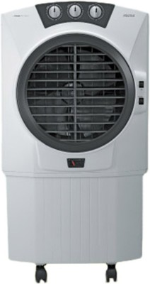 Voltas 70 L Desert Air Cooler(White, VND-70MH)