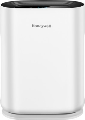 Honeywell HAC25M1201W Portable Room Air Purifier(White)