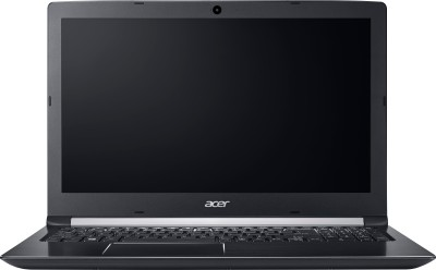 Acer Aspire 5 Core i5 8th Gen - (8 GB/1 TB HDD/Windows 10 Home/2 GB Graphics) A515-51G Laptop(15.6 inch, Black, 2.2 kg)