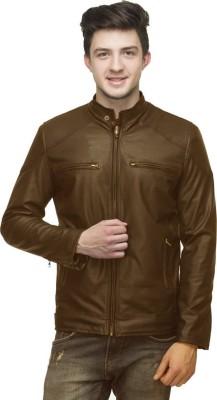 ShopDoze Full Sleeve Solid Men's Jacket