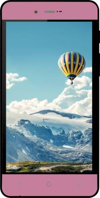 Sansui Horizon 2S (Rose Gold Rose, 16 GB) - Flat ₹2,500 Off Now ₹3999