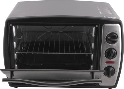 Morphy Richards MR 18 R SS Oven Toaster Grill
