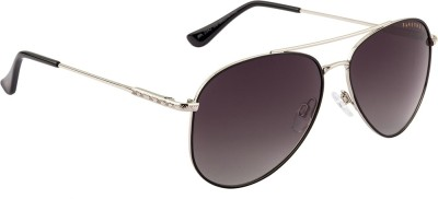 Farenheit Aviator Sunglasses(Grey) at flipkart
