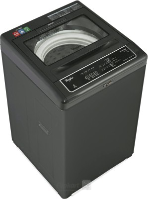 Whirlpool 6 kg Fully Automatic Top Load Grey Whitemagic Classic 601S  Whirlpool Washing Machines