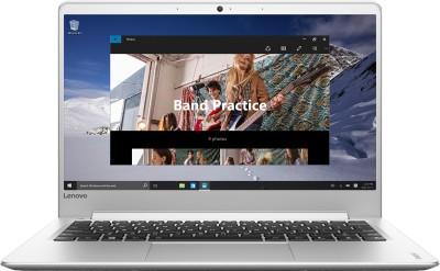 Lenovo Core i5 7th Gen    8  GB/256  GB SSD/Windows 10 Home  IP 710S Thin and Light Laptop 13.3 inch, Silver, 1.1 kg Lenovo Laptops