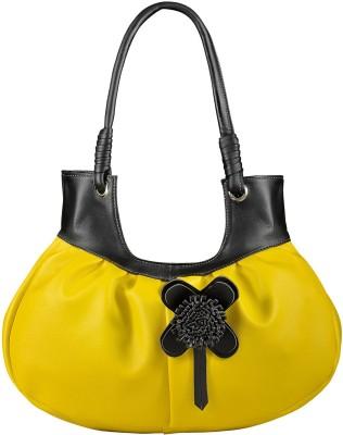 Fostelo Shoulder Bag(Yellow) at flipkart