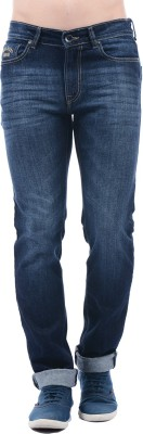 Pepe Jeans Slim Men Blue Jeans at flipkart