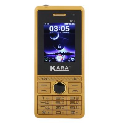 Kara K-15(Gold)