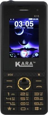 Kara K 15(Black / Black and Golden) 1