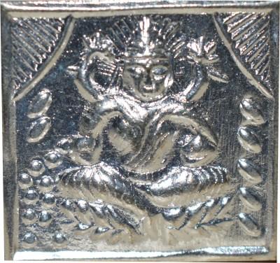Kataria Jewellers Pooja Articles   LAKSHMI Silver Jewellery