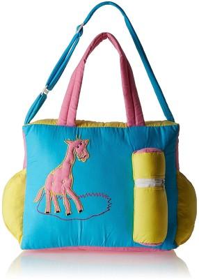 Kidzvilla Duck Baby Mother Diaper Bag Blue Kidzvilla Diaper Bags