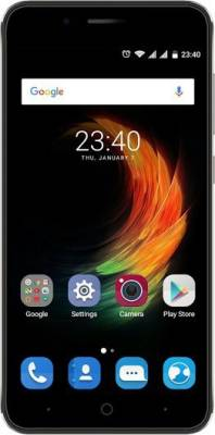 ZTE Blade A2 Plus - Flat ₹4,000 Off Now ₹7,999
