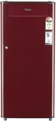 Whirlpool 205 GENIUS CLS PLUS 3S 190 L Direct Cool Single Door Refrigerator Wine Solid