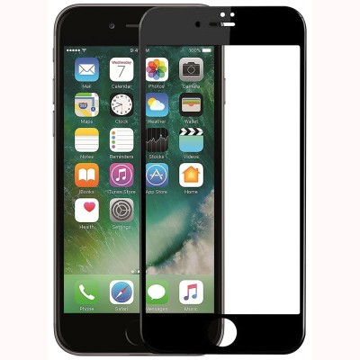 Casotec Front and Back Screen Guard for Apple iPhone 6 Plus (Front & Back)