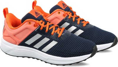 buy popular eb1a0 3a405 47% OFF on ADIDAS HELKIN 2.1 M Running Shoes For Men(Blue) on Flipkart   PaisaWapas.com