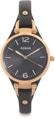 Fossil ES3077I  Analog Watch For Women
