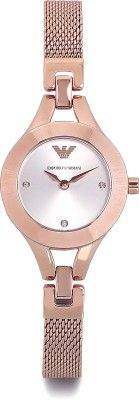 Armani AR7362 Analog Watch  - For Women at flipkart