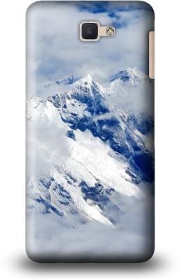 Shopmetro Back Cover for Samsung Galaxy On Nxt Multicolor