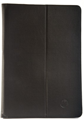 Mystry Box Flip Cover for HP Omni 10 Tablet (10.1 inch)(Black, Artificial Leather)