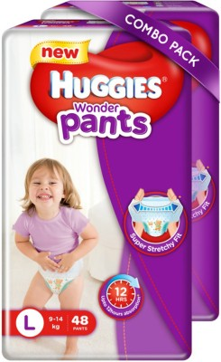 MamyPoko Pants Extra Absorb Diaper Pant Diapers - XL(54 Pieces)