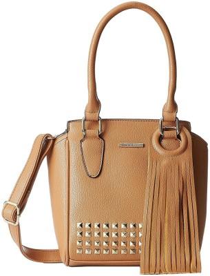 Diana Korr Women Brown Hand held Bag Diana Korr Handbags