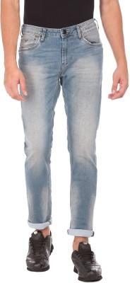 Flying Machine Slim Men Light Blue Jeans at flipkart